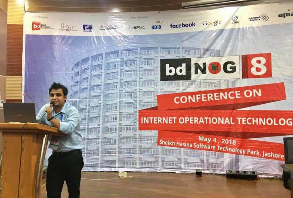 BDNOG 2018