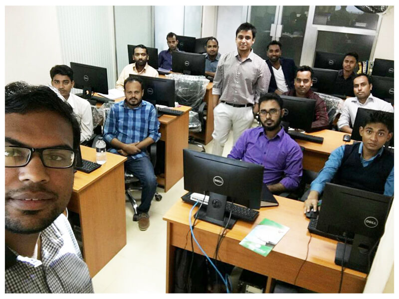 CCNA and MikroTik workshop