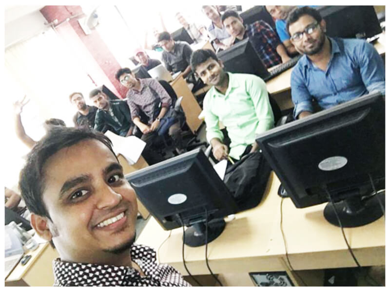 Career in IT seminar