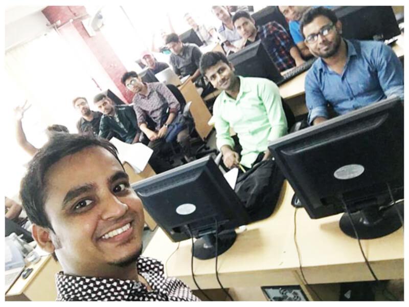 Career in IT seminar