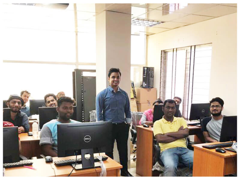 Windows server and Linux workshop